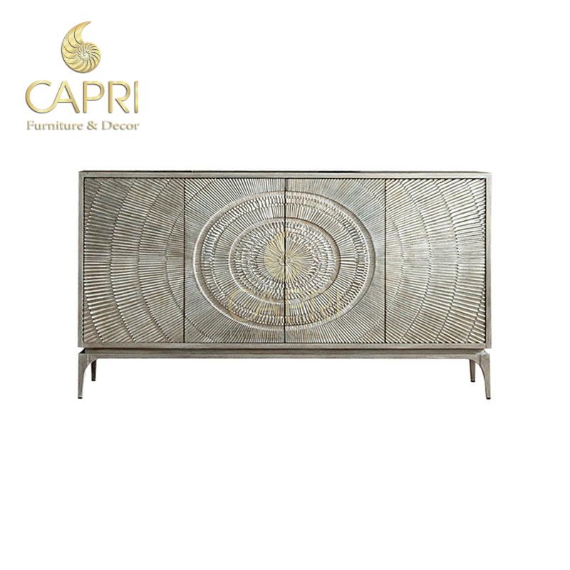 Đồ nội thất cao cấp Capri Home: Tủ trang trí caprihome Africanus