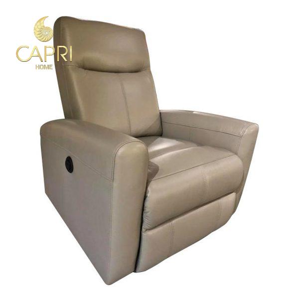 Đồ nội thất cao cấp Capri Michael Amini Day Break Motion Leather