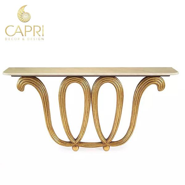 Đồ nội thất cao cấp Capri Home: Kệ trang trí Borsani