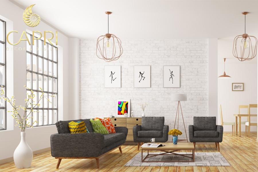 Cần lưu ý những gì khi chọn nội thất cho ngôi nhà thân yêu?