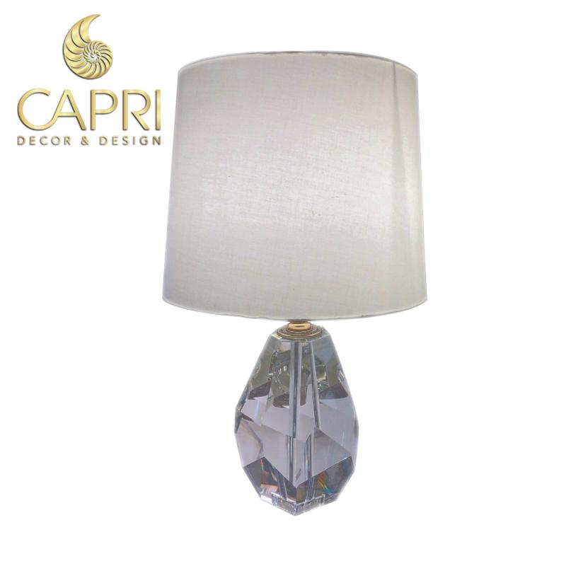 Đèn trang trí Capri Home: Đèn bàn cao cấp mẫu 29