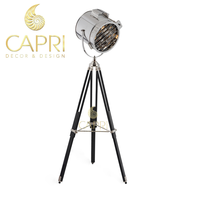 Đèntrang tríCapri Home: Đèn cây cao cấp Studio