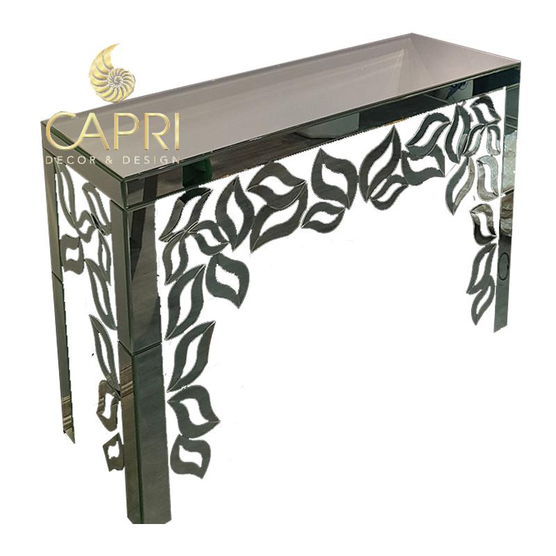 Đồ nội thất cao cấp Capri Home: Kệtrang tríCrystal