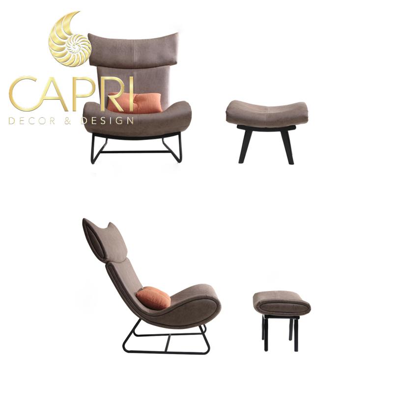 Đồ nội thất cao cấp Capri Home: Sofa đọc sách
