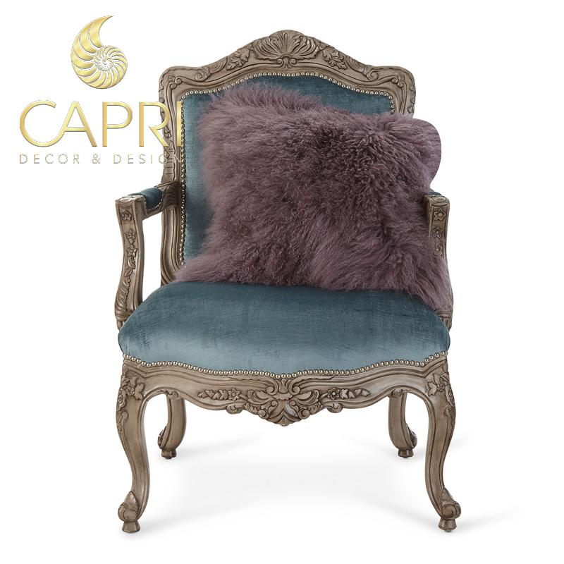 Đồ nội thất cao cấp Capri Home: Sofa đơn