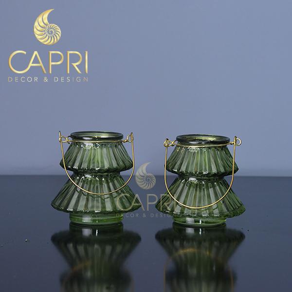 Giá để nến hai tầng Capri