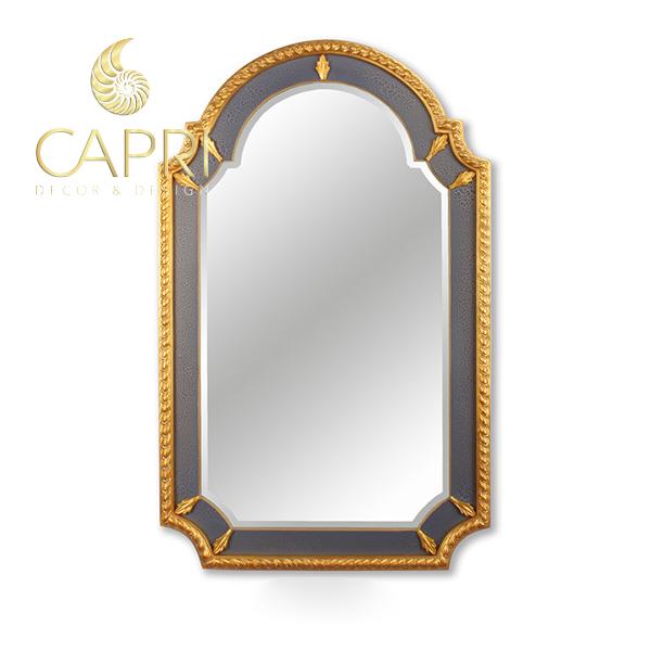 Gương trang trí cao cấp Capri: Gương Cổ Tích (mẫu số 1)