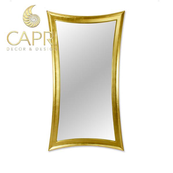 Gương trang trí Capri: Huyễn Tượng