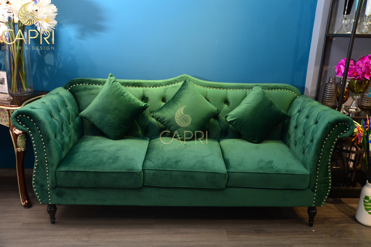 Mẹo làm sạch ghế sofa chỉ sau 5 phút để bạn yên tâm đón Tết