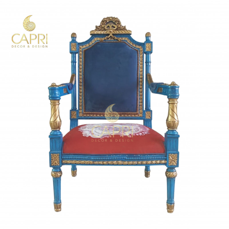 Đồ nội thất cao cấp Capri Home: Sofa Hoàng Gia
