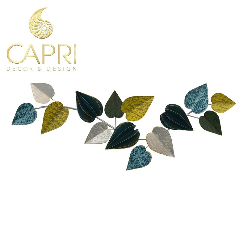 Tranh sắt nghệ thuật Capri Home : Tâm Hình Thảo